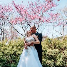 Wedding photographer Igor Starodubec (starodubets). Photo of 19.07.2018