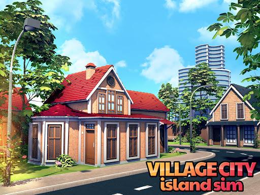 Village City - Island Simulation 1.8.7 app 6