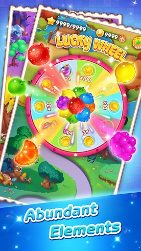 Fruit Candy Magic 1.6 screenshots 8