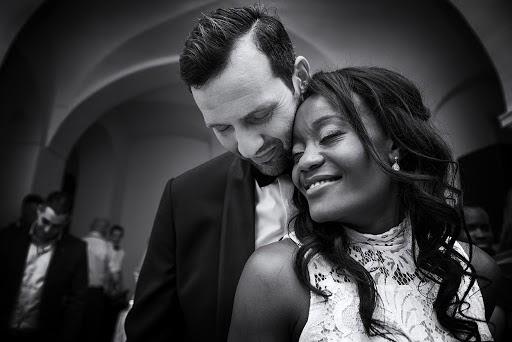Wedding photographer Graziano Guerini (guerini). Photo of 02.10.2017