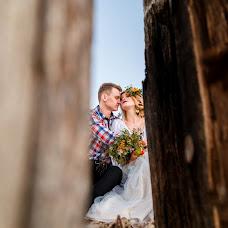 Wedding photographer Anastasiya Zevako (AnastasijaZevako). Photo of 17.11.2016