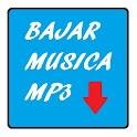 Bajar musica gratis - mp3 - icon