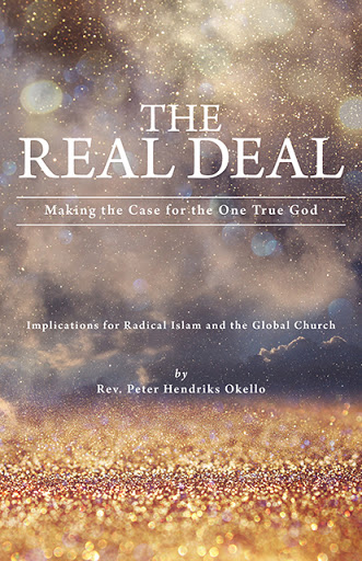 The Real Deal: Making the Case for the One True God cover