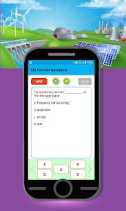 Electrical MCQs App Download For Android 4