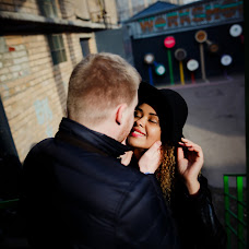Wedding photographer Valeriya Volotkevich (VVolotkevich). Photo of 13.03.2017