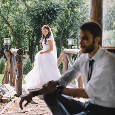 Wedding photographer Milana Nikonenko (Milana). Photo of 03.11.2018