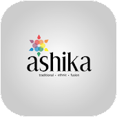 Ashika Sarees: Online Saris/Suits/Lehenga Shopping