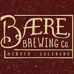 Logo for Baere Brewing Company