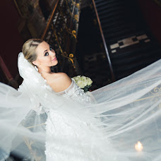 Wedding photographer Saulius Aliukonis (fotosau). Photo of 20.10.2017