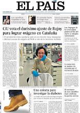 Photo: CiU vota el durísimo ajuste de Rajoy para lograr oxígeno en Cataluña. Este y otros temas, en nuestra portada del 12 de enero http://www.elpais.com/static/misc/portada20120112.pdf