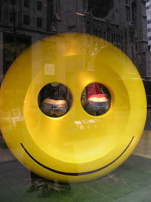 Yellow smile di paola_fusani