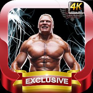 Brock Lesnar Wallpaper HD APK Download For Android