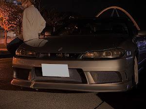 シルビア S15のカスタム事例画像 なつさんの2020年03月28日11:38の投稿
