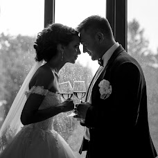 Wedding photographer Aleksandr Pimachev (vkadrestudio). Photo of 08.02.2018
