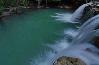 Photo: Falling Water Falls