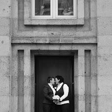Hochzeitsfotograf Anastasiya Smanyuk (Smanyu). Foto vom 13.09.2017