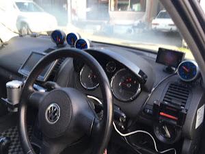 ポロ 6NARC GTiのカスタム事例画像 zunchiさんの2018年03月27日08:14の投稿