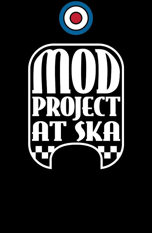 Logo of Ska Mod Project South West Coast IPA