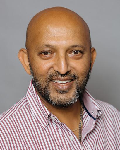 Karthik Padmanabhan