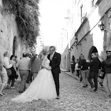 Wedding photographer Achill Geo (achillgeo). Photo of 26.11.2018