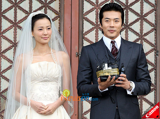 kwong sang woo