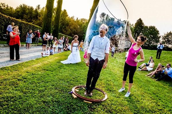 Fotografo di matrimoni Salvatore Ponessa (ponessa). Foto del 29.09.2016
