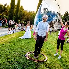 Wedding photographer Salvatore Ponessa (ponessa). Photo of 29.09.2016