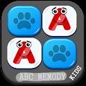 ABC Memory Match icon