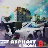 Cheat Asphalt 8 Airborne