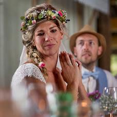 Wedding photographer Els Korsten (korsten). Photo of 09.09.2017