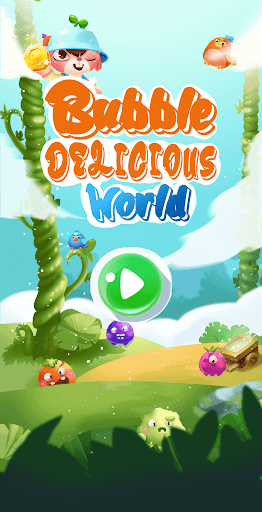 Bubble Delicious World - A taste must try  screenshots 1