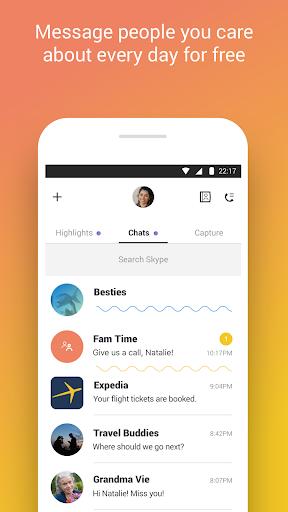 skype appel gratuit vers mobile