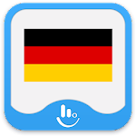 German for TouchPal Keyboard