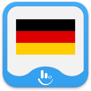 German for TouchPal Keyboard 5 7 1 5 Apk, Free Productivity