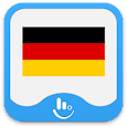 German for TouchPal Keyboard apk