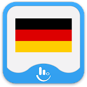 German Keyboard for TouchPal