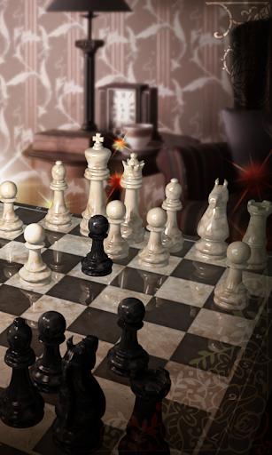 棋類遊戲必備免費app推薦|対戦チェス 初心者でも遊べる定番チェス線上免付費app下載|3C達人阿輝的APP