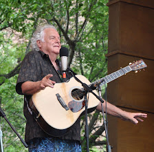 Photo: Peter Rowan