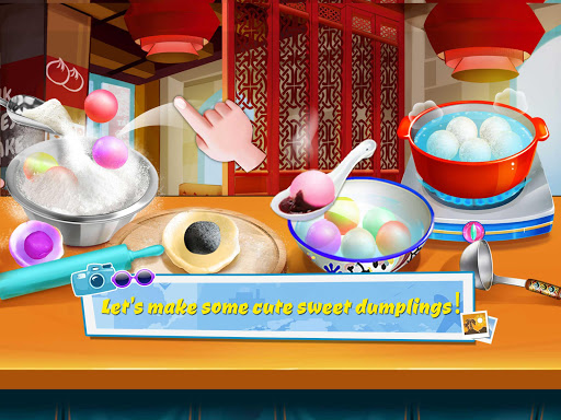 Crazy Foods Cooking: World Travel u2764Make Food Games 1.0 screenshots 7