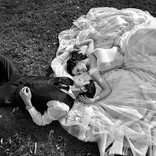 Wedding photographer Daniele Faverzani (faverzani). Photo of 18.07.2018