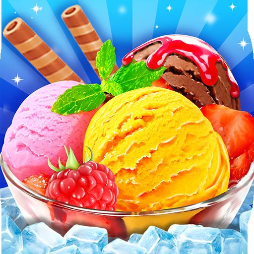 Summer Sweet Desserts Food - Crazy Food Maker Fun
