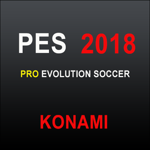 Guide PES 2018