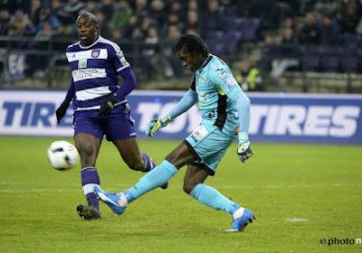 Défaite interdite pour Anderlecht face à Ostende