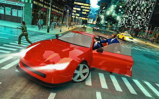 NYC City Crime Cops Gang Wars 1.1 de.gamequotes.net 3