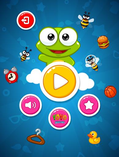Frog: funny adventures 1.0.2 screenshots 1