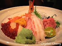 新一壽司丼