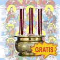 Kalender Sembahyang Indonesia Gratis icon