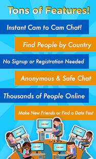 How to install Camsurf: Chat Random & Flirt mod apk for bluestacks