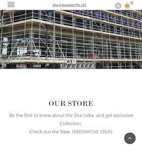 ShaIndustries Pvt Ltd - náhled
