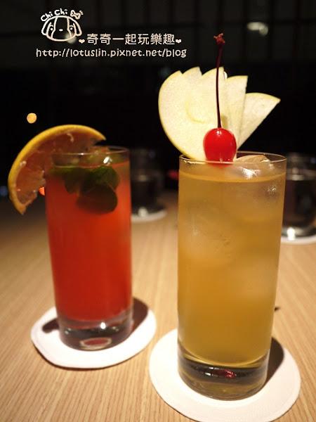 香格里拉遠東國際大飯店 尚酒吧